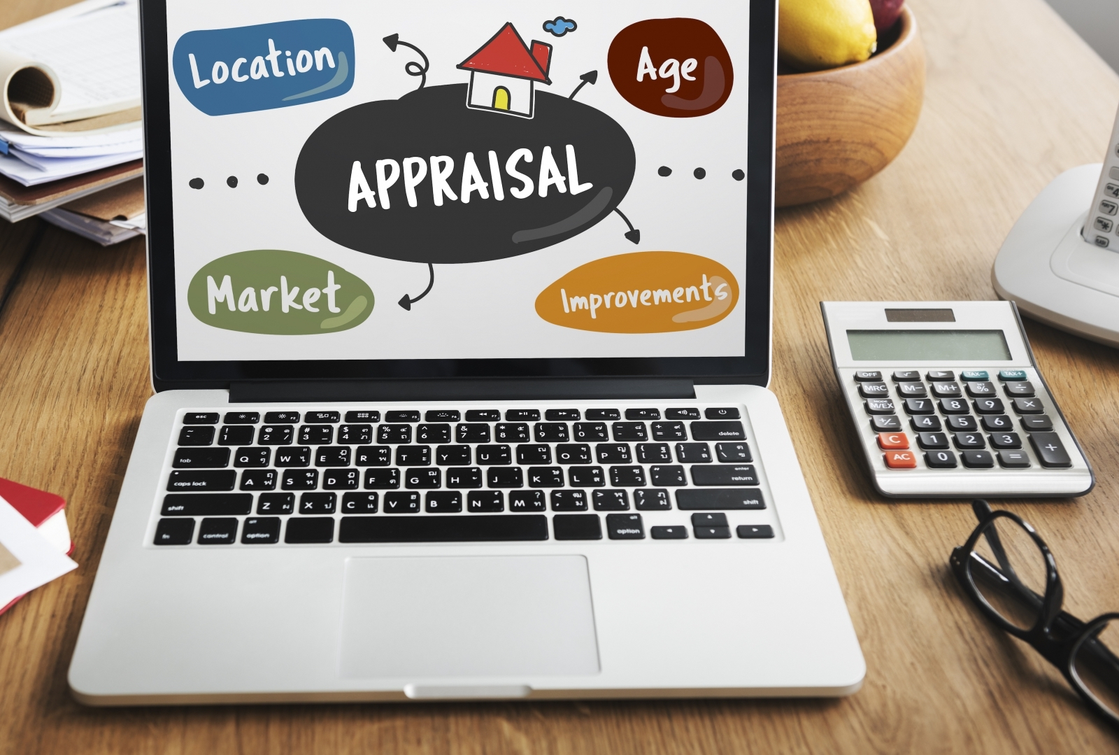 Remote Appraisal