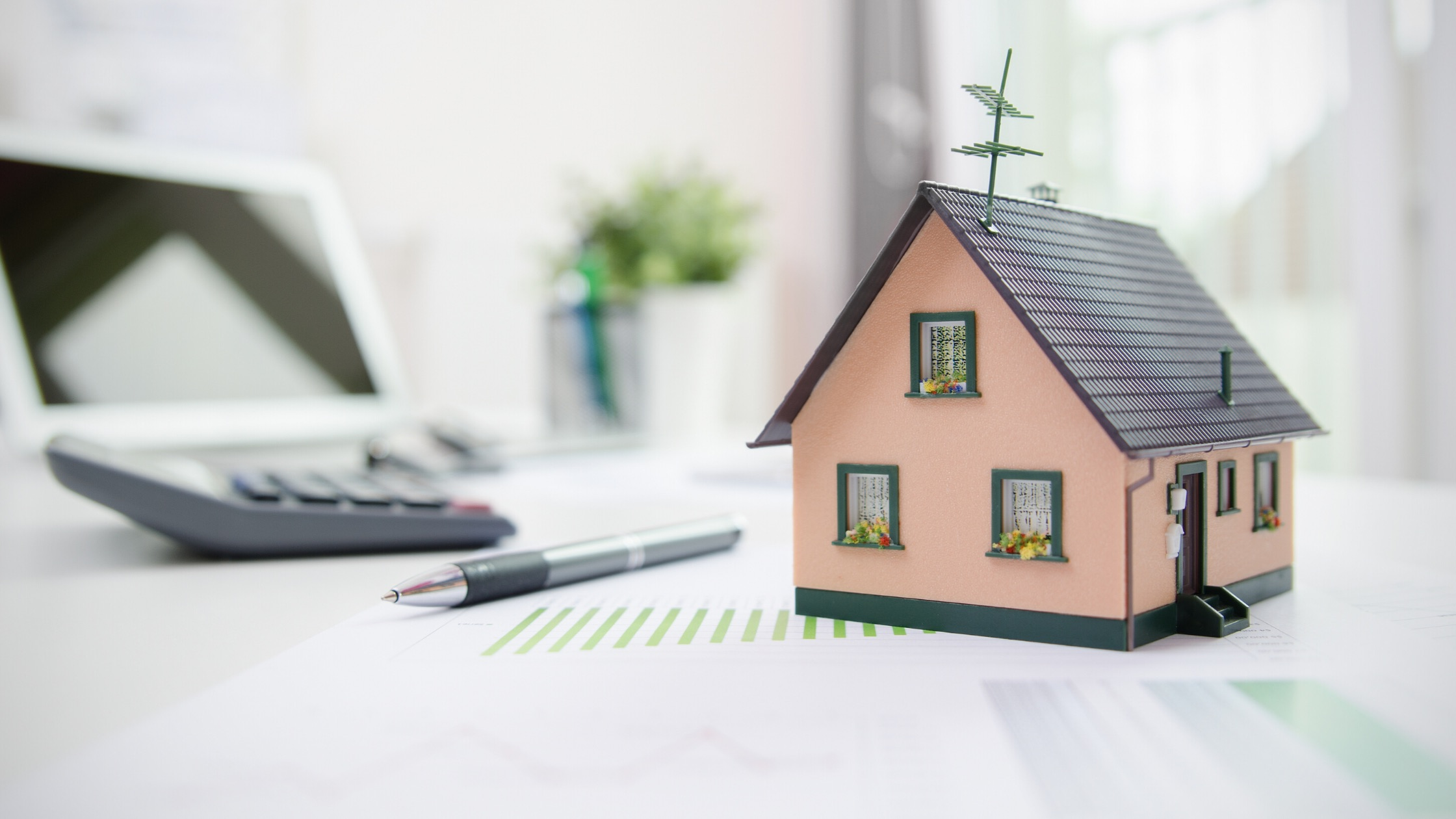 9 Home Loan Tips When Buying A New Home