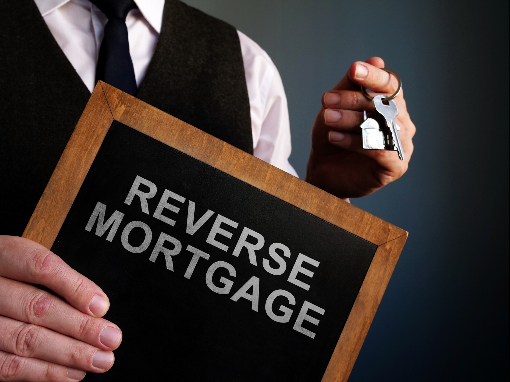 Reverse Mortgage Benefits